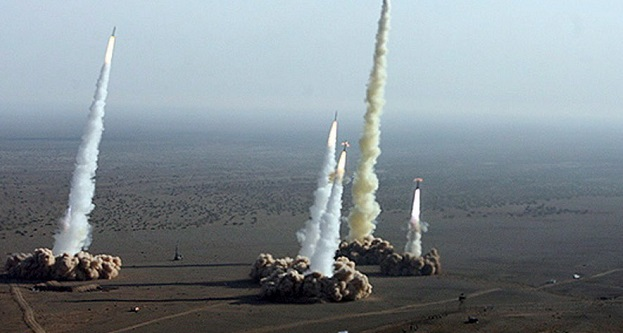 UN asked to investigate Iran missile test