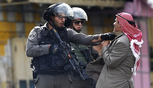 75 Palestinians killed in 1st month of violence