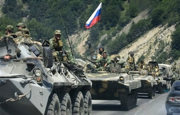 Georgia welcomes probe into 2008 war with Russia