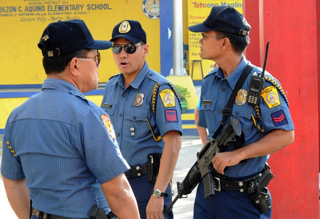 Philippines police admit to 5,600 unsolved killings