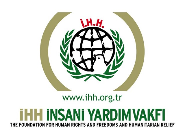 Turkish agency launches flour campaign for Syrians