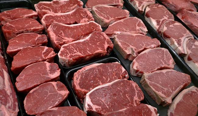Processed meats can cause cancer: WHO