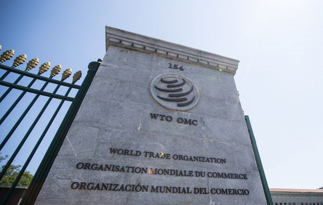 WTO: trade deal could boost global exports by $1 trillion