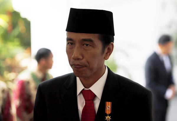 Indonesian leader congratulates Erdogan on election win