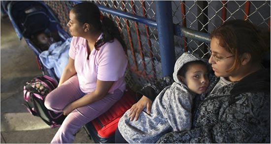 NYC homeless nears 60,000, over 40% are children
