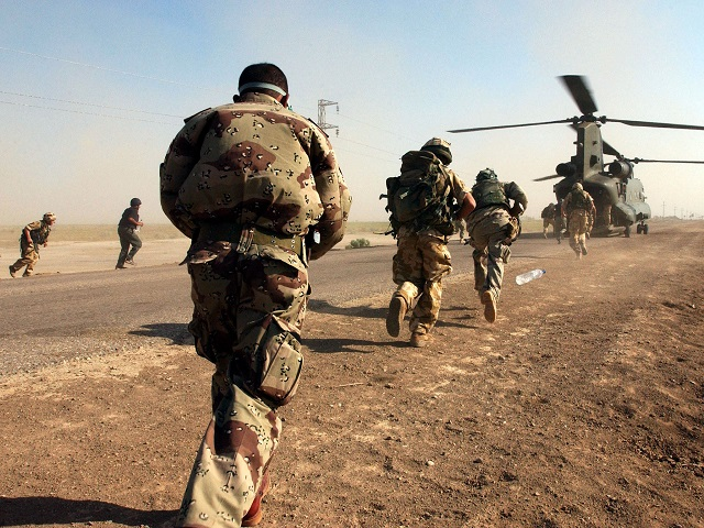 UK Iraq inquiry to be published next summer