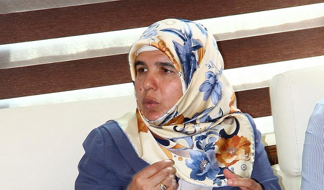 Turkey HDP's district mayor in Van removed from post