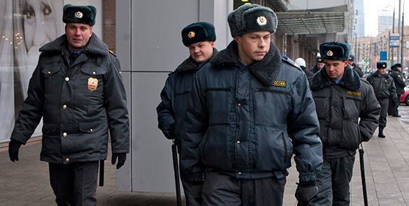 Russia arrests head of Ukrainian library in Moscow