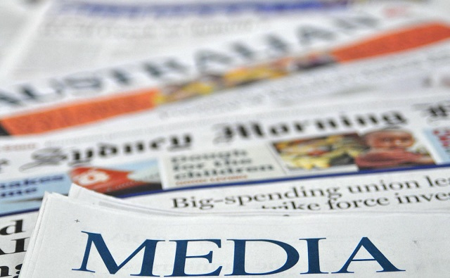 World media carry news of Turkish election