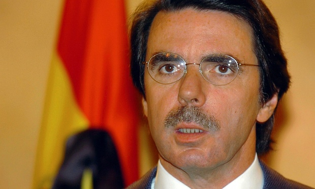Spanish ex-PM defends decision to back Iraq war