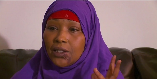 US: Woman attacked for speaking Swahili