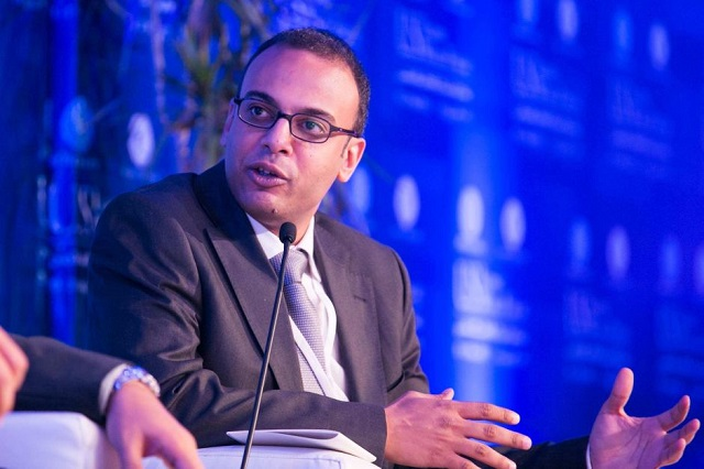 Egypt military questions leading activist journalist