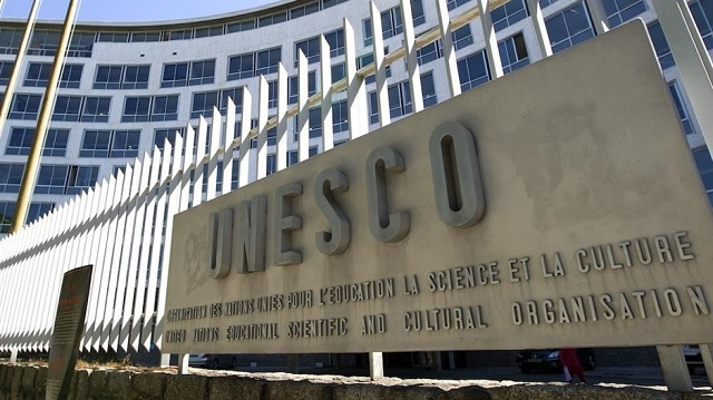 Israel to formally ask withdrawal from UNESCO