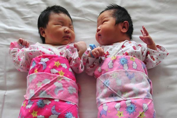 China two-child policy to add 3 million babies a year