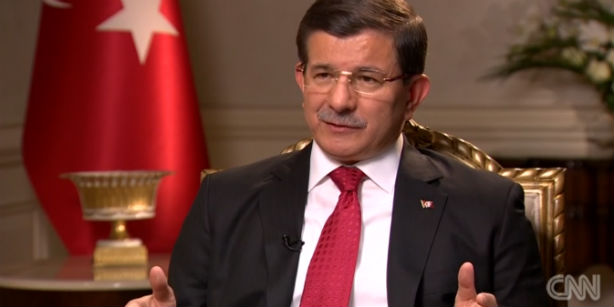 Turkish PM signals ground operations against ISIL