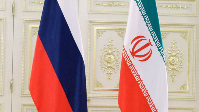 Russia, Iran warn world powers ahead of Syria talks