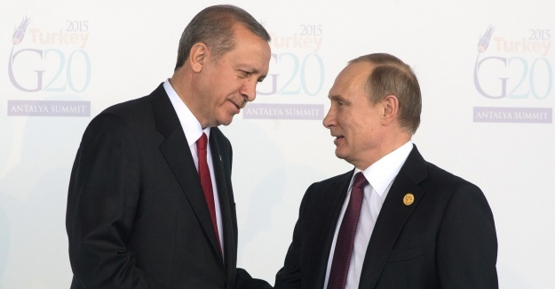 Turkey, Russia to hold high-level meeting