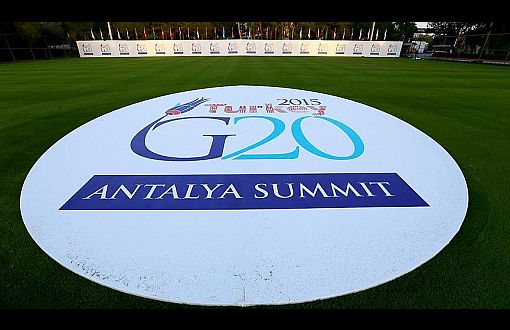 'Strong position' on terrorism a key G20 outcome