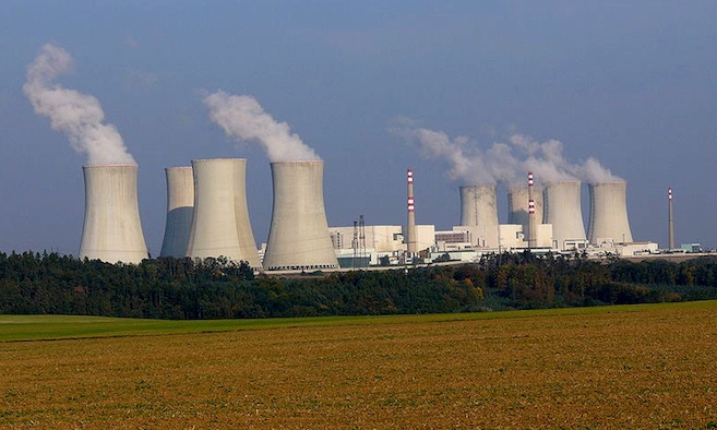 S.Africa, China sign nuclear cooperation pact