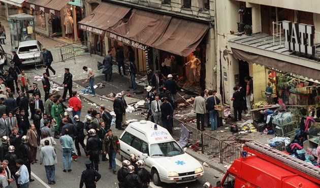 Paris attacks could be beginning of the end for ISIL