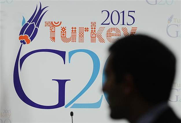 G20: Turkey to boost use of Islamic finance