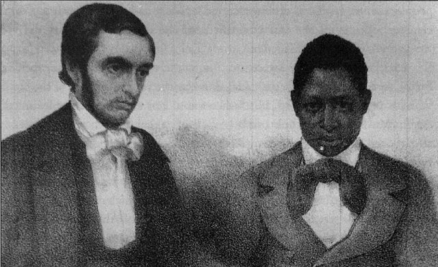Brazil's Muslim slave memoir to be published in Portuguese