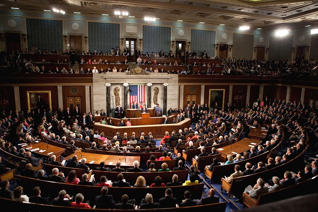 US: House approves new refugee rules