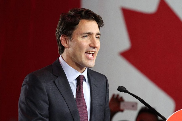 Canada to stay in fight against ISIL