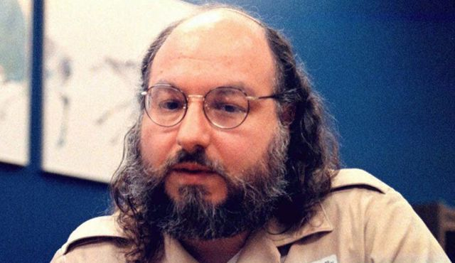 Spy Pollard released after 30 years in US jail