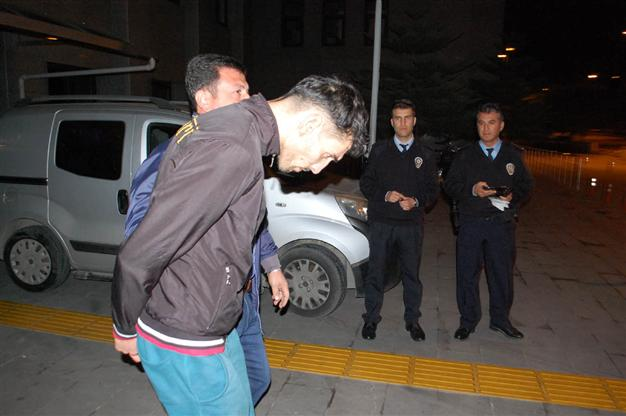 Belgian ISIL suspects arrested in south Turkey