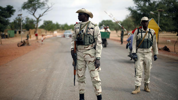 Mali declares 10-day state of emergency