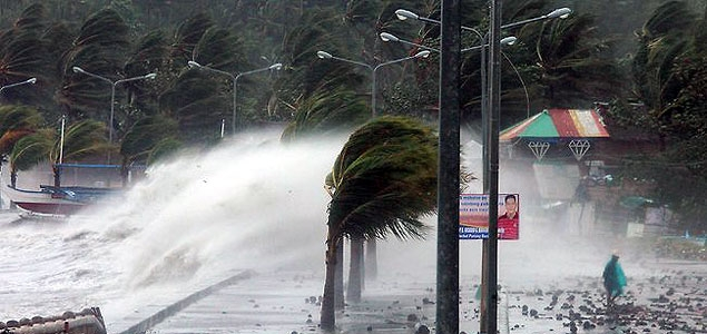Philippines: Deaths from typhoon Vinta more than 200
