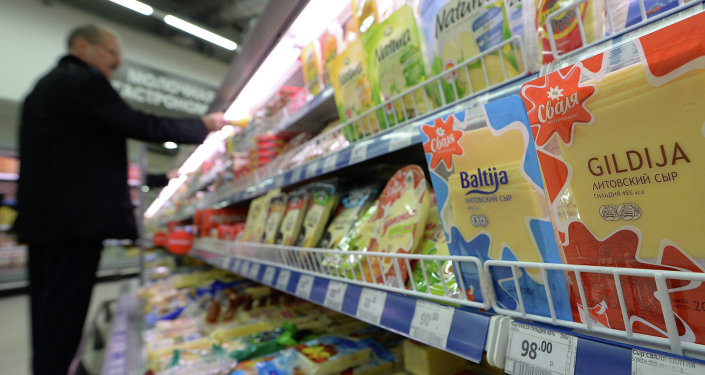 Russia tightens control over Turkish food imports
