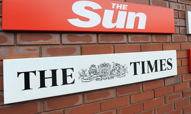 The Times corrects claim of UK Muslim support for ISIL