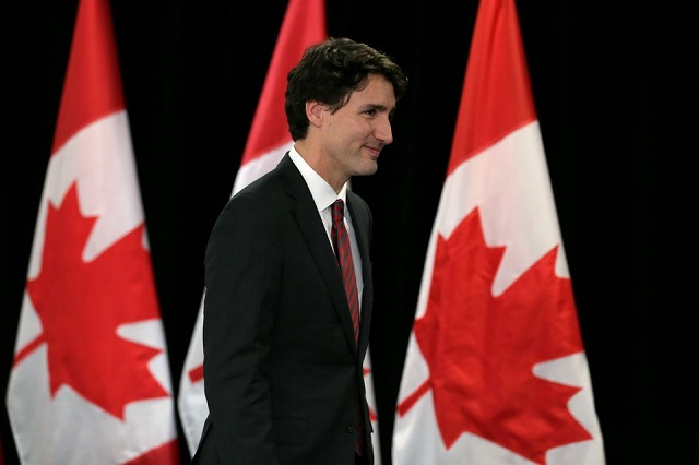 Canada reviewing role in anti-ISIL fight