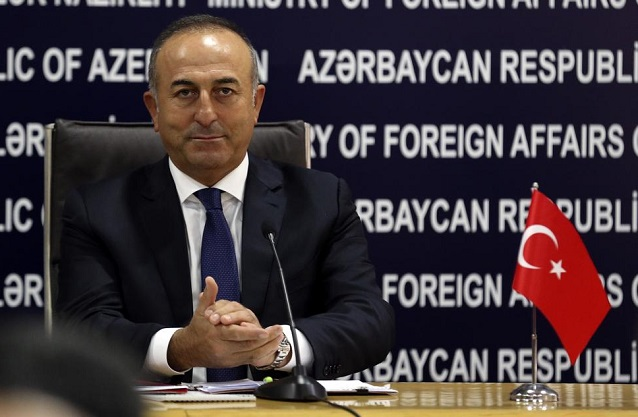 Turkey hopes to ease Russia tensions with diplomacy