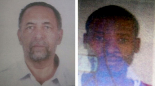 Kenya arrests two 'Iranian-trained' terror suspects