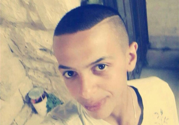 Israeli convicted for burning Palestinian to death