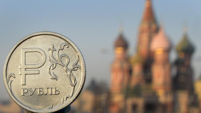 Ruble's revival gives Russia an unexpected headache