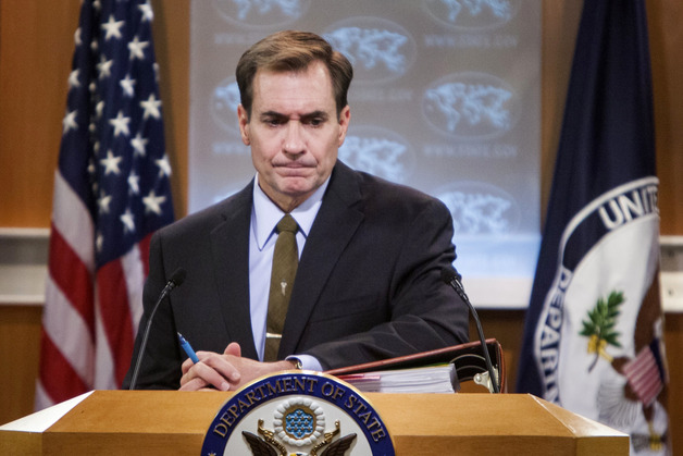 US wants Russia to not act 'unilaterally' on Syria truce