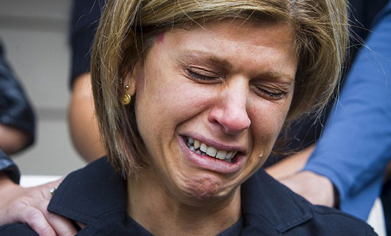 Aylan Kurdi's aunt 'disgusted' by Hebdo caricature