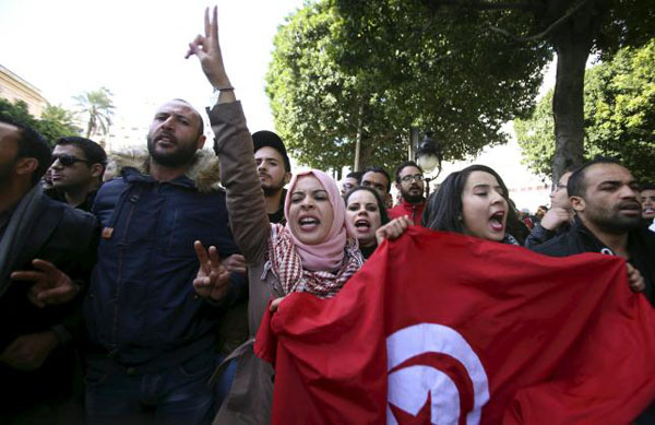Tunisia dissident forms own political party