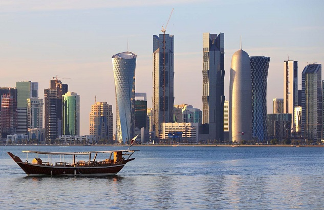 Qatar says state news agency first hacked in April