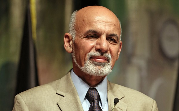 Afghan president offers year of ceasefire to Taliban