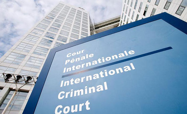 ICC calls for 'immediate arrest' of Kadhafi son