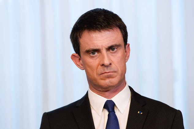 France: Ex-PM goes to 2nd round of left-wing primary