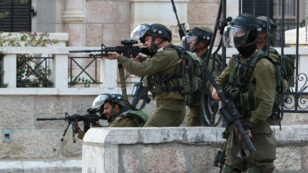 Israeli army kills two Palestinians in West Bank