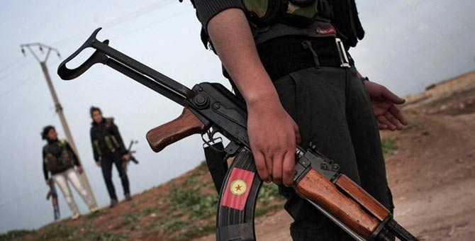 Turkey calls to recognize PYD as terror group