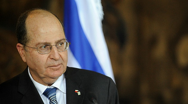 Israel sees 'no chance for unified Syria'