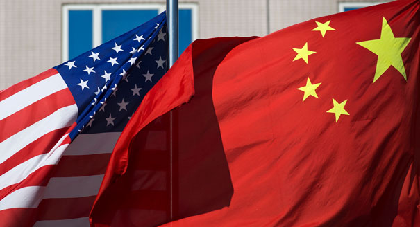 China rejects Trump accusation on oil transfer to N. Korea